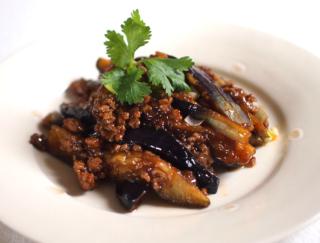 トロっと食感とピリ辛で箸が進む!プロ直伝の麻婆なすレシピ