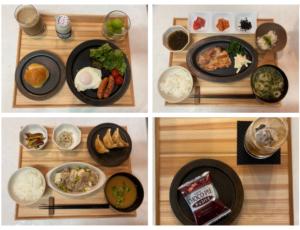 「間食も楽しみながら」畑野ひろ子さんが考えるキレイと健康のための食事術【「カラダ、ココロ、整う」プロジェクト】