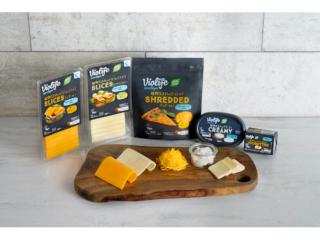ビオライフの植物性チーズ代替品
