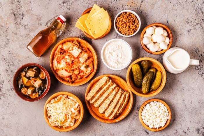 発酵食品画像