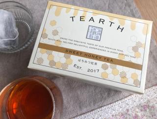 お湯を注ぐだけで、甘さも楽しめる! 最近、気になっていた「はちみつ紅茶」を飲んでみた  #Omezaトーク