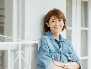 畑野ひろ子さんが自身と家族の健康ために食事で気をつけていることとは?【「カラダ、ココロ、整う」プロジェクト】