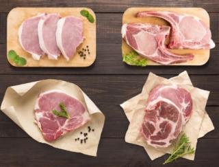 もも肉、ロース肉、バラ肉、ヒレ肉。豚肉の中でいちばんビタミンB1が含まれているのはどの部位?~ダイエットに役立つ栄養クイズ~