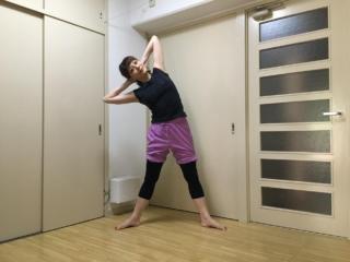 代謝のいい体をとり戻そう! バレエダンサーが教える、筋肉量UPエクササイズ