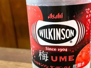箱買いレベルのおいしさ! ウィルキンソンの梅味って知ってる? #Omezaトーク