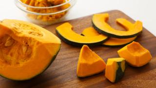 [かぼちゃの切り方]簡単&便利!料理別の切り分け方まとめ