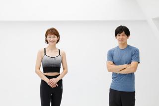 憧れは横向きの美しい首~肩のライン。モデル・畑野ひろ子さんがろっ骨の動きをよくする『リブトレ』に挑戦!【カラダ、ココロ、整うプロジェクト】