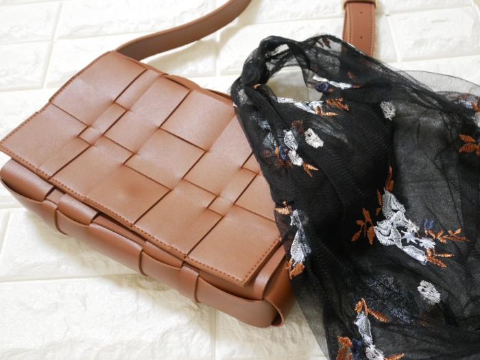 ひとつは絶対マスト買い! フランフランの新作チュールバッグは極上のかわいさ♡