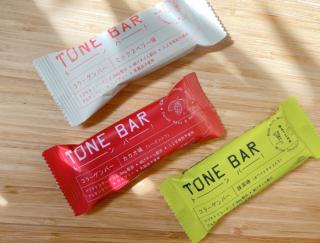 日本初のフェムテックスナック! 体にうれしい成分が詰まったコラーゲンバー「TONE BAR(トーンバー)」#Omezaトーク