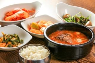 韓国料理画像