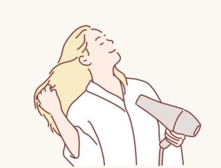 髪も秋バテする!? シャンプー、ドライヤー…自宅ヘアケアを見直して美髪をとり戻す!