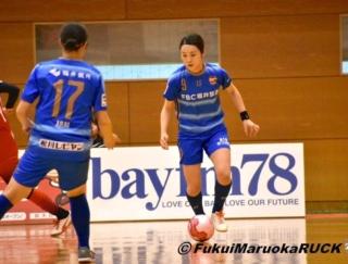フットサル日本代表の北川選手に聞いた! 生理中にスポーツを快適に行うHow to!