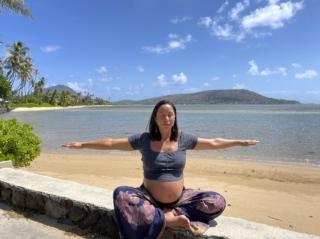 1日1回トライ! 心の中の不安・心配から解放され、リラックスする瞑想ヨガポーズ